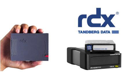 Tandberg RDX