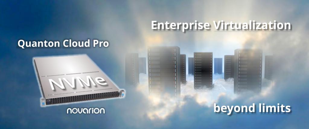 Quanton Cloud Pro, HCI Appliance